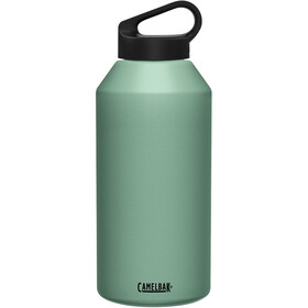 CamelBak Carry Cap Juomapullo 2000ml, moss
